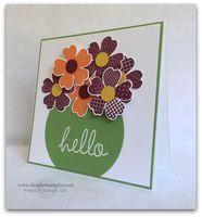 Happy Hello - Susan Itell