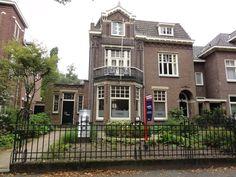 Monumentaal Herenhuis in Nijmegen, Oranjesingel 17