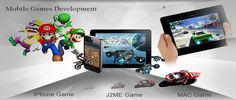 Mobile Games – Now, Enjoy Your Spare Time