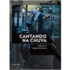 FOLHA - CLÁSSICOS DO CINEMA - COLEÇÃO por R$14,90