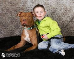 TaterTot saved a four year old boy from a diabetes related sugar crash.