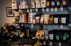 Helsinki's best coffee cafés Helsinki, Chocolate Coffee, Kitchen Shelves, Best Coffee, Life Is Good, Interiors, Kitchen Racks, Best Coffee Shop, Life Is Beautiful
