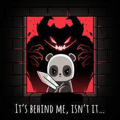 """Are you sure you'd want us to tell you if it was? 😬 