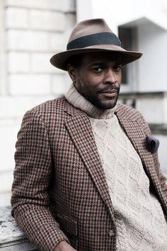 ♂ Masculine elegance man's fashion wear