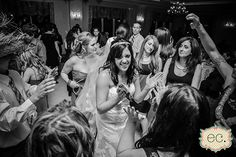 Want to create an unforgettable wedding reception? Make an entrance, eat, drink, and be married while our professional wedding DJ's transform your reception into an all out party, where you are in the center of it all.