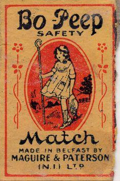 Match Box Archive