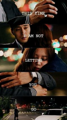 This Time I Am Not Letting You Go. I loved this drama. So Ji Sub officially became my fav after this drama <3