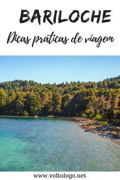Bariloche | Dicas práticas para sua viagem