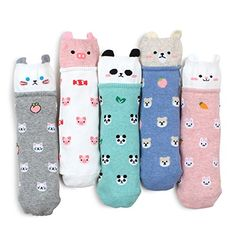 Intype Animals Socks Collection Bear Japaness Cats Dogs (... https://www.amazon.com/dp/B07B15TJX8/ref=cm_sw_r_pi_dp_U_x_HMM5AbVY0QY1X