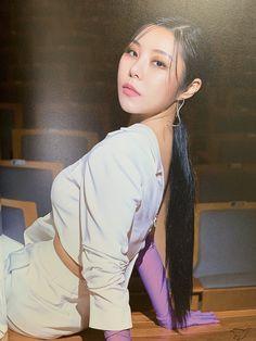 South Korean Girls, Korean Girl Groups, Wheein Mamamoo, Kpop, Best Memories, Photo Book, Female, Asian, Random