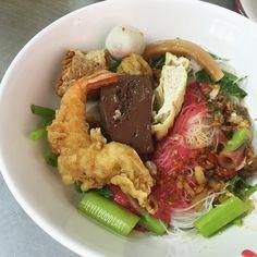 หมี่แห้งโฟ #teyefooddiary  #food #foodie #foodlover #foodstagram #fooddiary #aroi #aroiverrr #aroisnap #wongnai #itan #instafood #delicious #dinner #biggertummy #eatandshout #edtguide #ppgallary #paigingun #ginnaidee #chiipainai #instadessert #thaifood #noodle #fishball #thainoodle #lunch #yentafo #snapbeforeeat