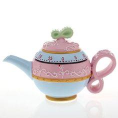 Alice in Wonderland cooking timer