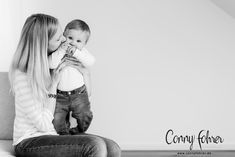 Mommy & me Mama Kind Fotografie