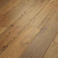 Grand Imperial Oak Brushed & Oiled Engineered Wood Flooring - 1