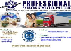 https://www.flickr.com/photos/132886071@N08/shares/20h188   Professional Packers Movers's photos
