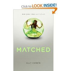 Very quick fun read...want to read the next in the series