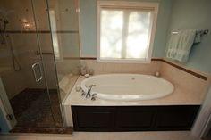 Erickson Bathroom Remodel Madereliable Home Improvement In Amazing Bathroom Remodeling Naperville Inspiration Design