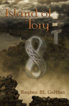 Island of Tory: Regina M. Geither: 9780985081706: Amazon.com: Books