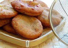 Sweet Puriyan میٹھی پوریاں
