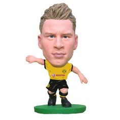 Borussia Dortmund SoccerStarz Piszczek