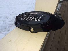 Ford Trucks Camera emblem bezel by CustomizedEmblems 2016 Ford Trucks, New Trucks, Pickup Trucks, 2014 F150 Accessories, Truck Accessories, Ford F150 Fx4, 2014 Ford F150, Truck Mods, Truck Parts