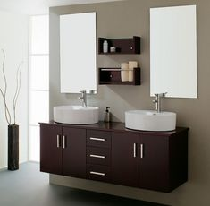 IKEA bathroom vanity are one of the most popular bathroom vanities brands that you can use to decorating your bathroom. Find here the most popular IKEA bathroom vanity products. Ikea Bathroom Vanity, Custom Bathroom Cabinets, Bathroom Vanity Designs, Modern Bathroom Design, Bathroom Furniture, Modern Design, Bathroom Ideas, Cabinet Furniture, Bathroom Storage
