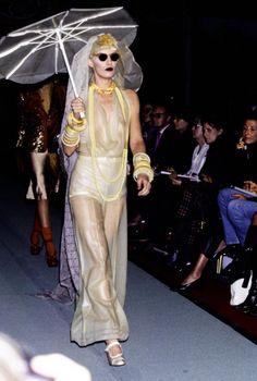 456018a92ce 61 Best Plastic Fashion. images