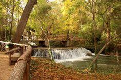 Parque de la Pradilla