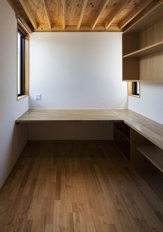 Gallery - Us Residence / Tadashi Suga Architects - 23