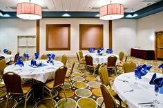 Clearwater events and meetings at the Holiday Inn St. Pete North/Clearwater - #LoveFL #Florida