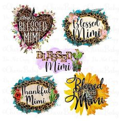 Hat Patches, Thankful And Blessed, New Words, White Ink, Are You Happy, Screen Printing, Create Yourself, Clip Art, Printables