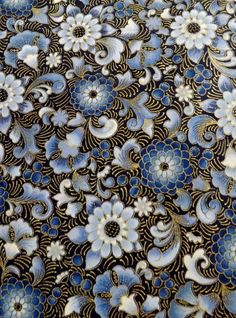 Florentine by  Robert Kaufman fabric by Xenasheart on Etsy, $5.99
