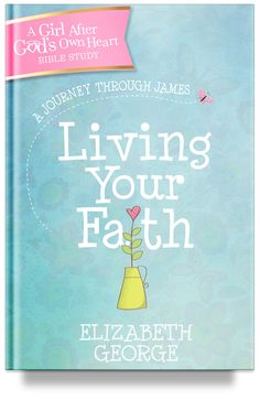 Help your tween girl, age 8-12, understand what God's Word is saying and how it applies to everyday life. This interactive resource will encourage her to become a girl after God's own heart.
