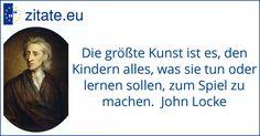 Zitat von John Locke