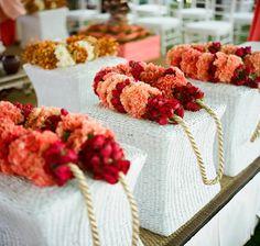 ¿Qué le regalo a mis invitados en mi boda?
