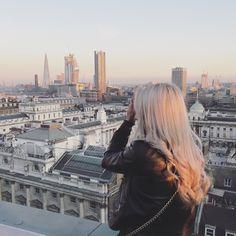 Radio Rooftop @LONDON