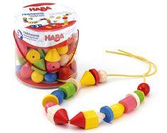 2歳の発達をグングン伸ばす知育玩具&おもちゃ30選!モンテッソーリ教育にも! | STUDY PARK まなびラボ Montessori, Beads, Bead, Pearls, Beading