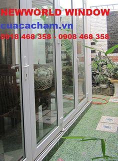 http://www.cuacacham.vn 0908.468.358 - 0918.468.358 Cửa Cách Âm Cửa Nhựa uPVC Cao Cấp Công ty cổ phần xây dựng Cửa Sổ Thế Giới Mới là đơn vị sản xuất, cung cấp và lắp đặt các loại cửa đi, cửa sổ, vách ngăn uPVC mang thương hiệu NEWWORLD WINDOWS  với chất lượng hàng đầu Việt Nam.