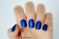 Jelly Sandwich nails – DAY 3 – 28 Days of SoNailicious Nails