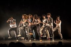 """Agenda Cultural RJ: Espetáculo """"Na pista"""", tem duas apresentações no D..."""