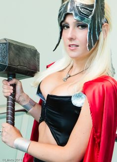 Hot Cosplay Babes