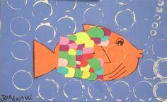 Splish Splash Splatter: Kindergarten