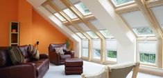 The Most Common and Practical Attic Conversions
