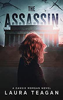 Assassin, Cassie, Novels, Books, Libros, Book, Book Illustrations, Fiction, Romance Novels