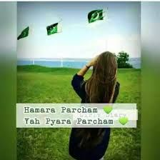 Pakistan Independence Day Images, Independence Day Pictures, Pakistan Country, Pakistan Army, August Pictures, Amazing Dp, Independance Day, Profile Picture For Girls, Cute Texts