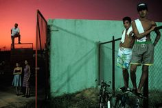 Available for sale from Robert Klein Gallery, Alex Webb, Sancti Spiritus, Cuba Fuji Crystal Archive print, 20 × 30 in Magnum Photos, Color Photography, Street Photography, Glitter Photography, Photography Classes, Urban Photography, Light Photography, Film Photography, Editorial Photography