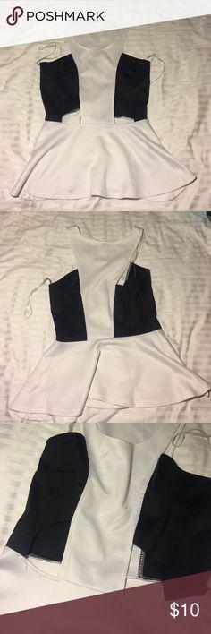 Charlotte Russe dress shirt Charlotte Russe dress shirt, size m in good condition!! Charlotte Russe Tops