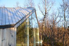 Gallery - V-Lodge / Reiulf Ramstad Arkitekter - 16