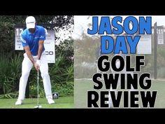 Jason Day vs. Rory Mcilroy Golf Swing Analysis | Secret Power Move Revealed - YouTube