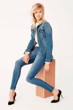 lookbook de suite blanco jeans otono invierno 2014 2015